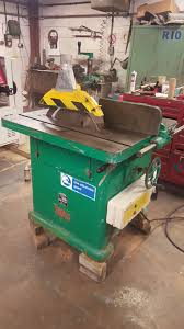 used rip saws for sale woodworking machinery allwood essex