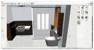 plan7architekt badplanung mit der cad software