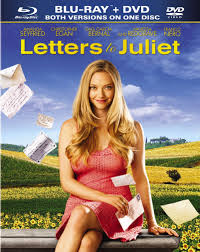 Letters to Juliet DVD Release Date September 14 2010