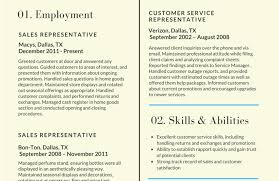 Qualifications Resume General Objective Examples Thesaurus Cover Letter Sales Cv Picture
