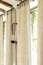 Primitive Curtains For Living Room by Best 20 Cabin Curtains Ideas On Pinterest Farmhouse Style