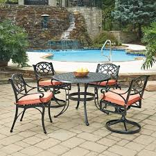 Stackable Outdoor Sling Chairs by Patio Furniture 32 Incredible Aluminum Patio Swing Images
