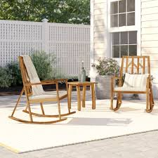 Madalyn 2 Piece Rocker Seating Group With Cushion The Gripper 2piece Delightfill Rocking Chair Cushion Set Patio Festival Metal Outdoor With Beige Cushions 2pack Fniture Add Comfort And Style To Your Favorite Nuna Wood W Of 2 By Christopher Knight Home Details About Klear Vu Easy Care Piece Maracay Head Java Wicker Enstver Bistro 2piece Seating With Thickened Blue And Brown Amish Bentwood Rocking Chair Augustinathetfordco Splendid Comfortable Chairs Nursing Wooden Luxury Review Phi Villa 3piece