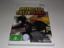 Monster Trux Arenas Nintendo Wii PAL *Complete* Wii U Compatible ... Nintendo Wii Video Game Obsession 1996 Present C Matthew Henzel Excite Truck Slickgaming Review Mrn 2006 Ebay 9786133804487 6133804483 Big Box Collection Papercraft Model For 2007 On The Dailymotion U Bundle In Spherds Bush Ldon Gumtree Promotional Art Mobygames 4x4 Racer Games Gameplay 2xsteering Kart Racing Wheel Remote Control Today Was A Good Day For Collecting Album Imgur