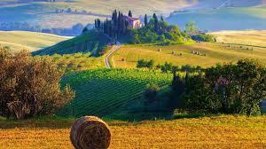 Tuscany Wallpaper 69 Images