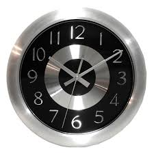 clocks oversized wall clocks target decorative large wall clocks