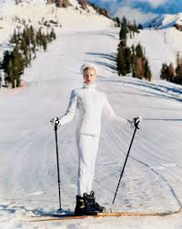 Christy Sports Ski Boots by The Best Après Ski Looks To Sport From The Slopes To The Chalet