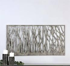 metal wood wall decor photo musingsofamodernhippie