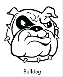 Coloring Pages Disney Moana Bulldog Printable For Adults Pdf Baby Full Size