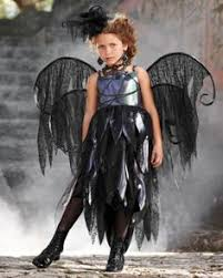 Chasing Fireflies Halloween Catalog by Kiss Demon Child Costume Chasing Fireflies Halloween