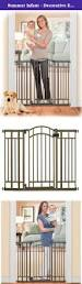 Summer Infant Decorative Extra Tall Gate by Summer Infant Decor Extra Tall Gate Techieblogie Info