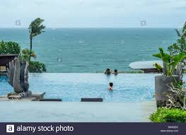 100 Bali Infinity Three People In An Infinity Pool In Ayana Resort And Spa