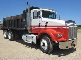 1987 Kenworth T800 Dump Truck   Item D5553   SOLD! June 28 C... Kenworth T800 Central Truck Center Paper Florida W900 Best Resource 2007 Two Axle Sleeper Charter Trucks U10647 Youtube Auctiontimecom 2009 Kenworth Online Auctions 2019 For Sale In Regina Saskatchewan Canada Www Gallery J Brandt Enterprises Canadas Source For Quality Used Hope The Next Generation Heavy Duty Body Builder Manual Forsale Of Pa Inc Service 2012 T270 Service Truck Trucks T Rigs 2015 Kenworth T800
