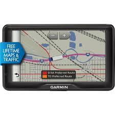 100 Gps With Truck Routes Garmin Dezl 760LMT Review Giga Tech Talk