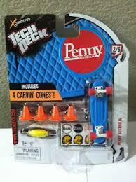 Tech Deck Penny Board by Tech Deck Penny Australia Complete Set Of 6 Boards On Popscreen