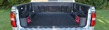 rugged liner truck accessories