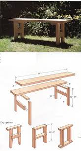 Outdoor Woodworking Projects Free by 51 Best Outdoor Furniture Images On Pinterest Outdoor Furniture