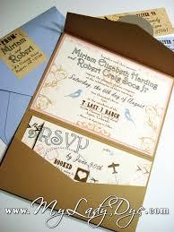 SUPER Cute Atlas Map Vintage Modern Rustic Themed Wedding Invitation
