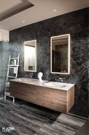 die trends im badezimmer in der mein holter bad ausstellung