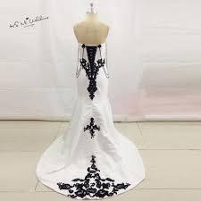 online get cheap mermaid corset wedding dresses aliexpress com