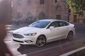 2017 ford皰 fusion sedan stylish midsize sedans hybrids and
