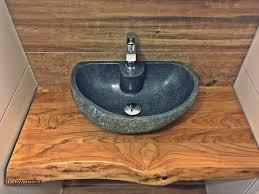 holzwunder aus massivholz waschtisch für ihr badezimmer