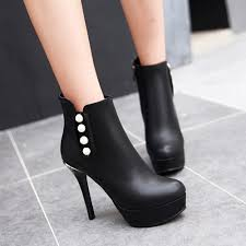 popular red boots for women high heels buy cheap red boots for