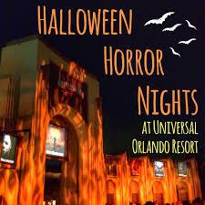 Halloween Horror Nights Parking by A Newbie Review Of Halloween Horror Nights 24 At Universal Orlando