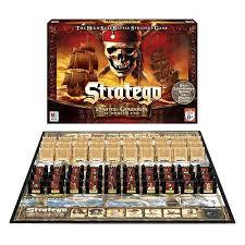 Stratego Is A Board Game Published By Hasbro PotCStratego