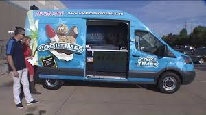 Cool Times Ice Cream Trucks Are Upgraded And Ready For Any ... Icecream Truck Vector Kids Party Invitation And Thank You Cards Anandapur Ice Cream Kellys Homemade Orlando Food Trucks Roaming Hunger Rain Or Shine Just Unveiled A Brand New Ice Cream Truck Daily Hive Georgia Ice Cream Truck Parties Events For Children Video Ben Jerrys Goes Mobile With Kc Freeze Trucks Parties Events Catering Birthday Digital Invitations Bens Dallas Fort Worth Mega Cone Creamery Inc Event Catering Rent An