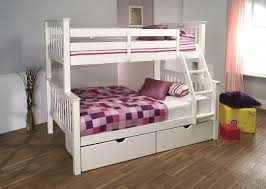 Awesome Bunk Bed Designs For Triplets