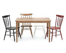 Dining Room Table Sets Colors 5 Multi Colored Set And Chairs