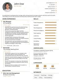 Where Can I Get Quality Manager Updated Resume Templates