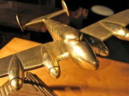 Airplane Lamp Art Deco by 1930s Art Deco Plane Sold Items Statues Art Deco Collection