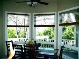 Ceiling Fan Over Kitchen Table Dining Room