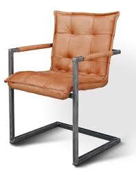 casa padrino vintage industrial echtleder armlehn stuhl alle farben luxus sessel industrie armlehner design möbel büffelleder