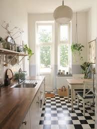 kleine küchen singleküchen einrichten