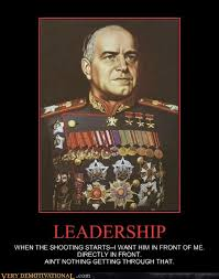 Bullet Proof Hilarious Leadership Medals
