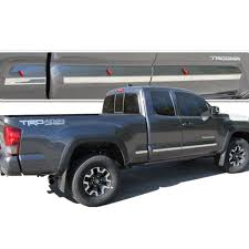 100 Toyota Truck Parts Mouldings Trim Car 0515 Tacoma