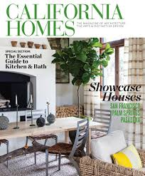 100 Ca Home And Design Magazine Lifornia S Summer 2016 By Lifornia S