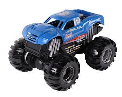 Monster Truck Big Foot: Amazon.co.uk: Toys & Games