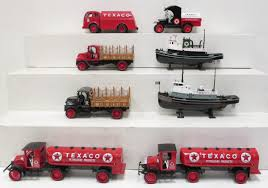 Buy Texaco Toy Trucks And Boats (8) EX/Box | Trainz Auctions Ertl Texaco Collectors Club 1926 Mack Tanker Ebay Buddy L Pressed Steel Oil Truck Toy Review Channel Diecast Trucks Gas Semi Hauler Trucks Lot Of Coin Bank Box Olympic Games 1930 Diamond Fuel By Ertl Kentucky Toys Museum Usa Nlll 1950s Gmc Cckw Straight Pack Round2 18wheeler Credit Card Limited Edition Kline 94539 Texaco Oil Delivery Truck Bussinger Trains 1925 Bulldog Vintage 1960s Jet Ride On Toy View 1935 Dodge 3 Ton Platform Truck Regular Runmibstock