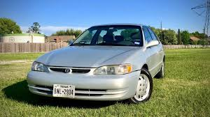 100 Craigslist Cars And Trucks For Sale Houston Tx The Story Behind That Hilarious Toyota Corolla Ad