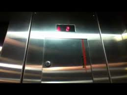 Schindler 330A Elevator Barnes & Noble Bayshore Town Center