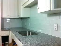 blue gray backsplash tiles kitchen superb green subway tile