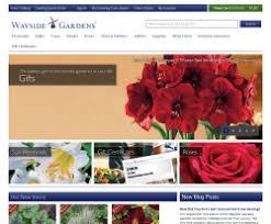 code promo s garden wayside gardens free shipping fasci garden