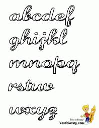 Printable Large Bubble Letters Download Them Or Print