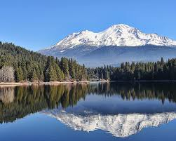 Mount Shasta & Lake Siskiyou