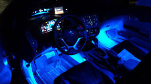 38 Interior Lighting For Cars, This Looks Cool!: Car Interior ...