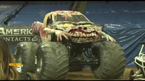 100 Monster Jam Toy Truck Videos VIDEO Returns To The PPL Center WFMZ